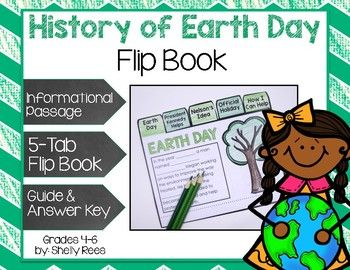 A brief history of Earth Day - clickondetroit.com