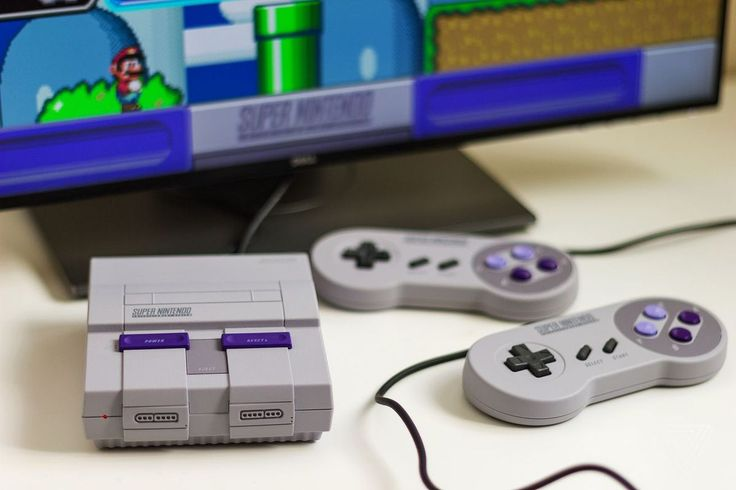 The Super NES Classic is back at Best Buy on Saturday in limited quantities
