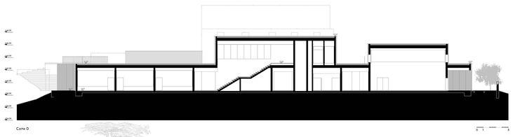 Gallery of Center School S.Miguel de Nevogilde / AVA Architects - 24