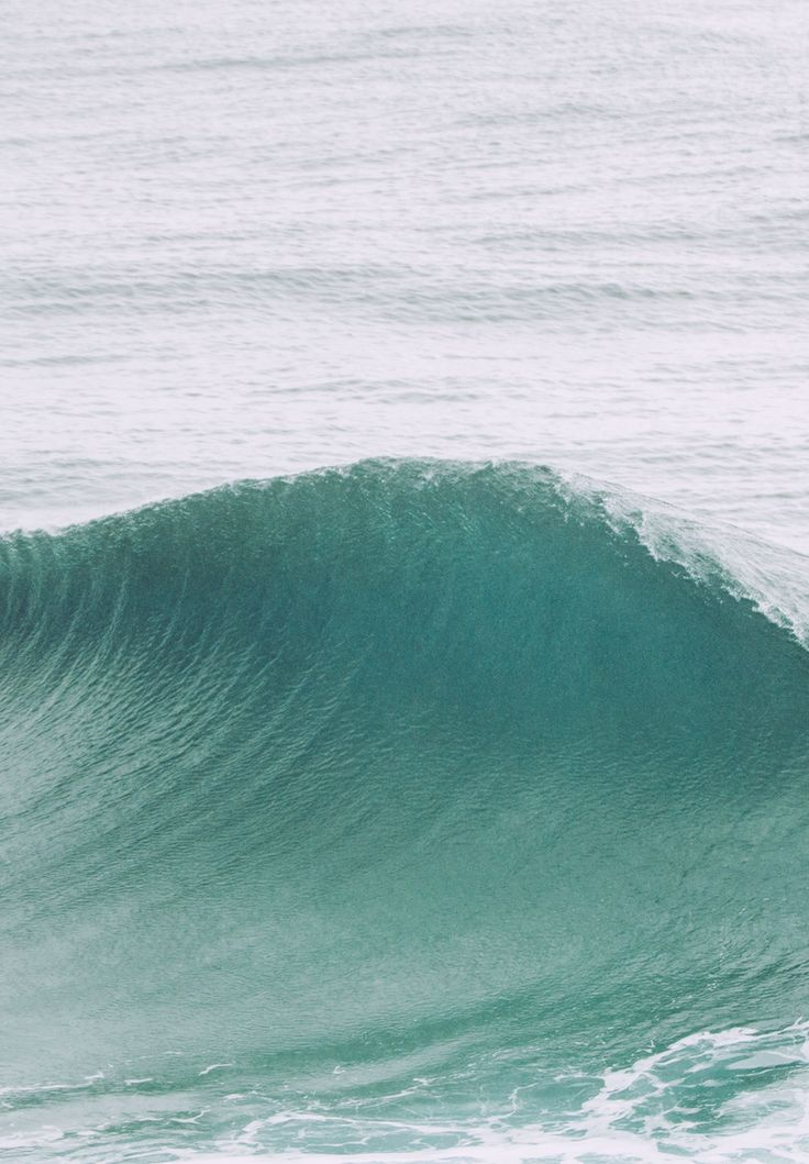 Ride the waves...