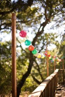 Style Me Pretty | Gallery | #5915 | Page #1    Multicolored lanterns: Galleries, Style, Multicolored Lanterns, Pictures