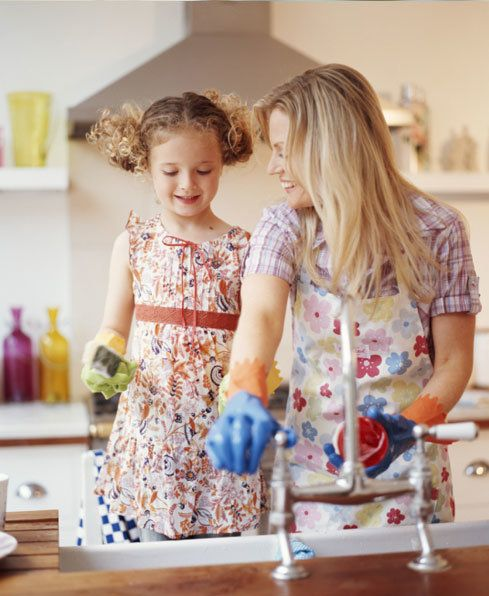 Quick Fix Cleaning Tips - These superfast fixes will save you hours later