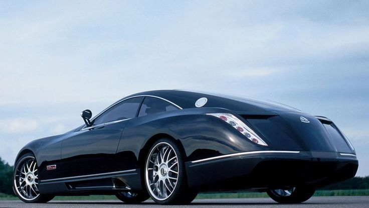 64 best images about mercedes benz maybach on pinterest for Mercedes benz maybach exelero interior