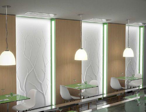 Gypsum Wall Cladding : Ideas about d wall panels on pinterest