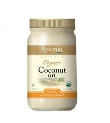 Spectrum Organic Coconut Oil - Refined $11.29 - from Well.ca