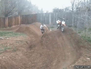 33 Perfectly Looped .gifs