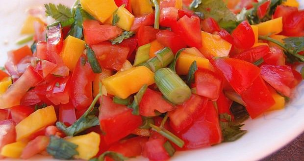 Foods High in Vitamin A (Vitamin A Rich Foods)