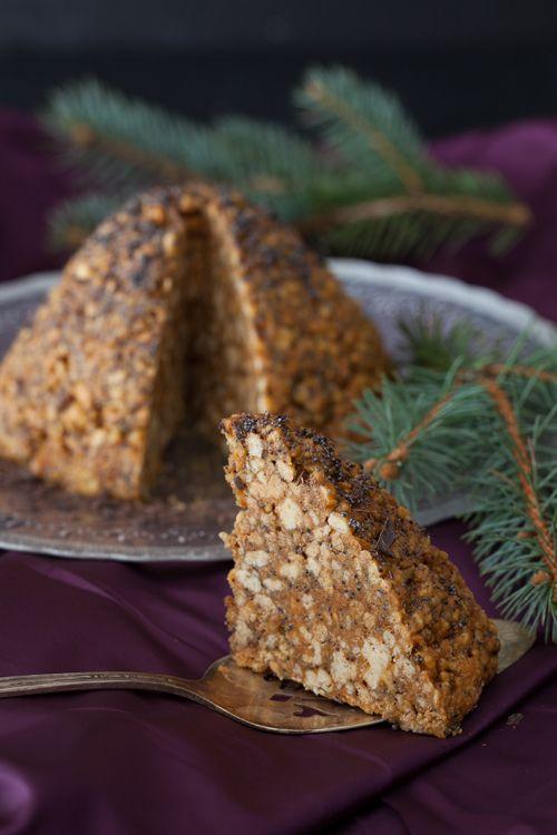 Anthill Cake 3