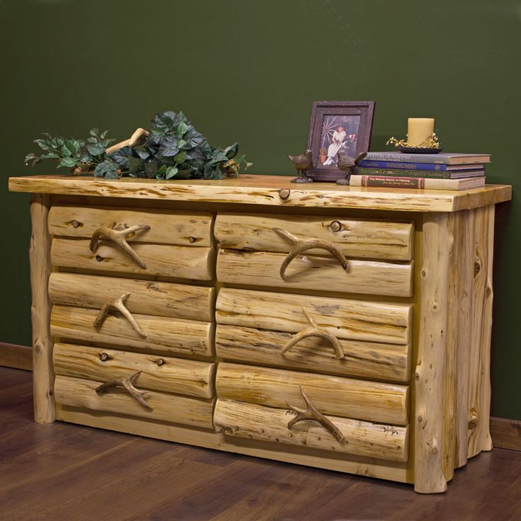 Best images about log furniture on pinterest rustic