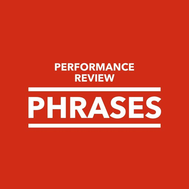 44 best Performance Appraisals images on Pinterest Human - performance evaluation samples