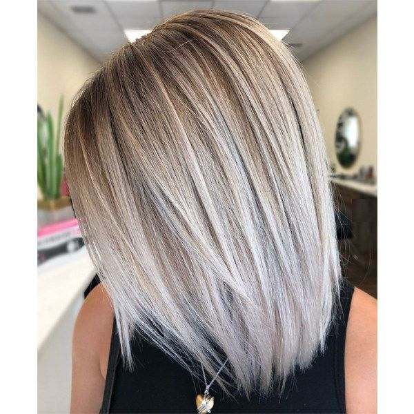 5 Tips For Brass Free Bright Blonde Hair In 2019 Meagan