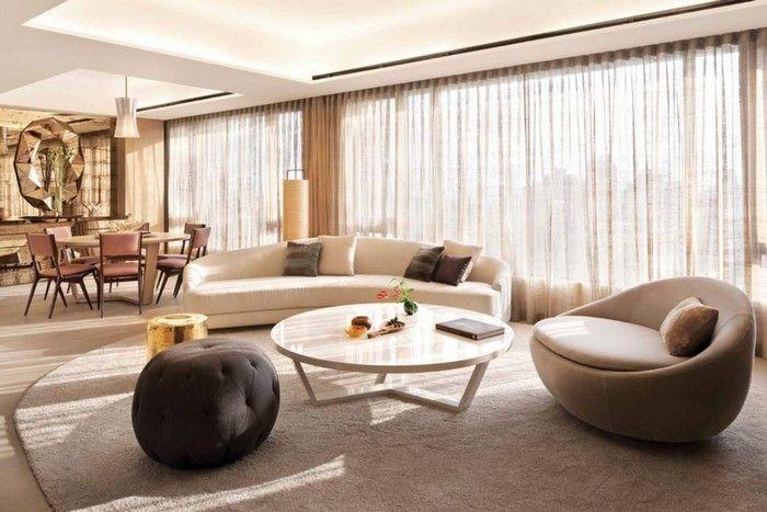 TSAO –MCKOWN Interior Design Projects | #bocadolobo #top100 #interiordesigners #interiordesign #luxuryfurniture