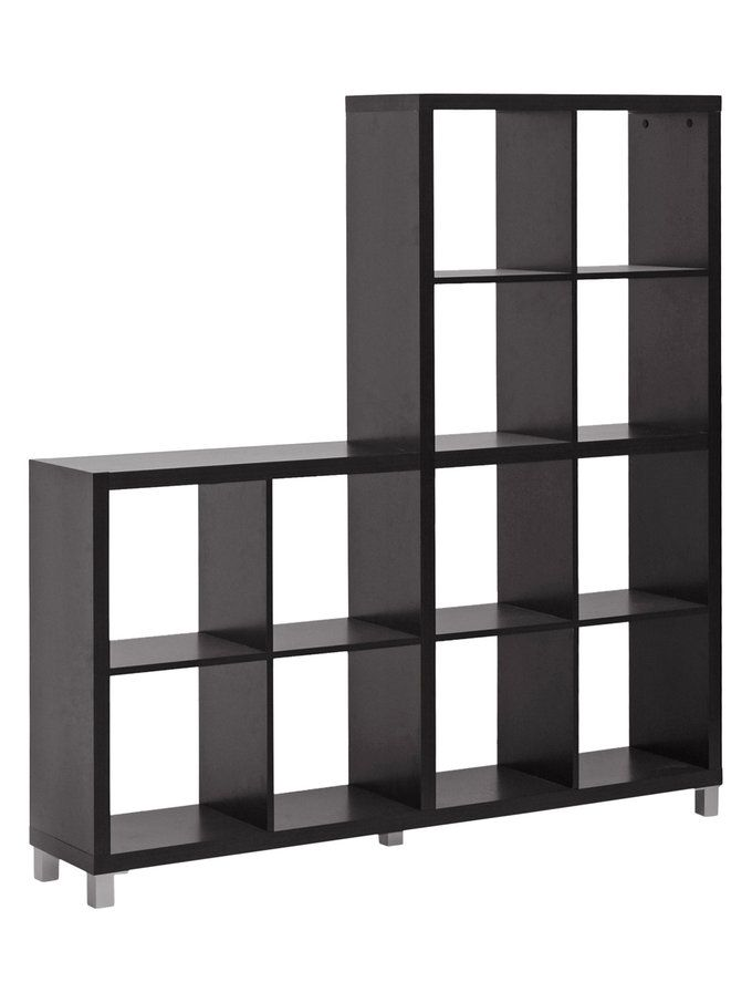 Sunna Cube Shelving Unit from Everything Under $300: Easy Storage Solutions on Gilt