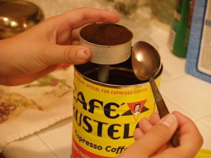 Cuban Coffee - How To Make It — My Big Fat Cuban Family: A Cuban-American Blog