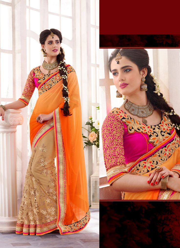 Wholesale Designer Saree Supplier From India