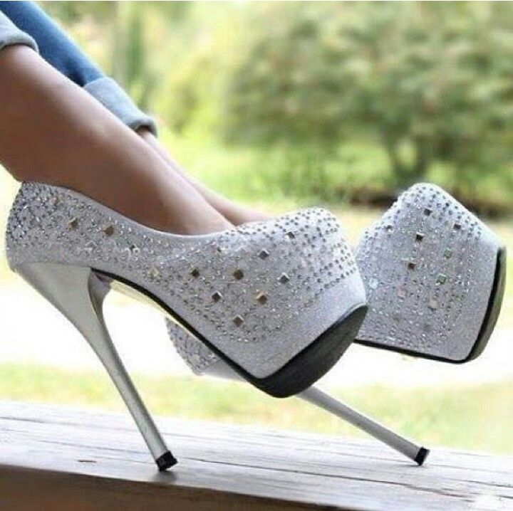 If only I could walk in shoes like these