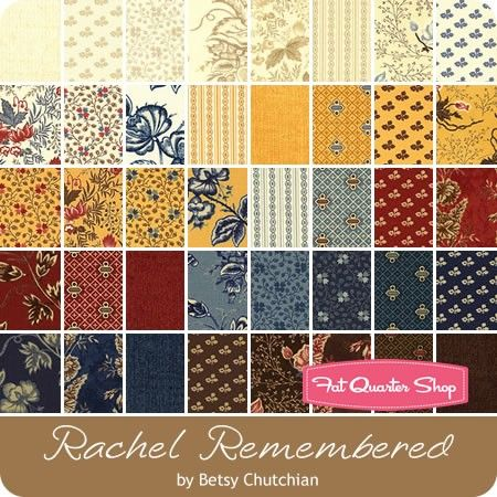 Rachel Remembered Layer Cake
