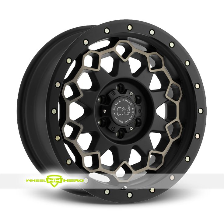 Black Rhino Diamante Machined Tinted Wheels For Sale & Black Rhino Diamante Rims And Tires