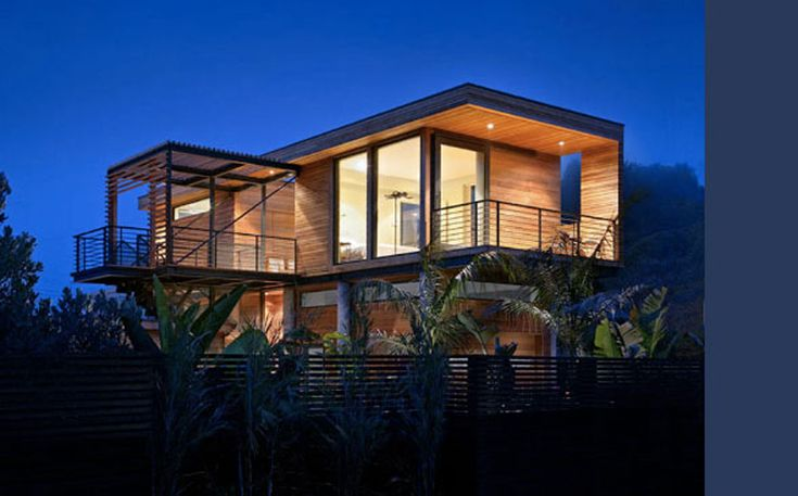 Tropical architecture tropical minimalist house plans for Tropical minimalist house design
