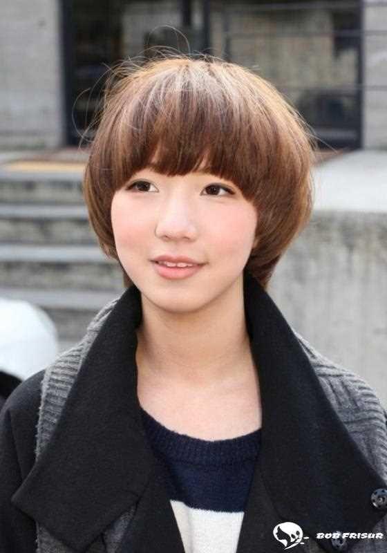 108 süße und kurze Frisuren für Frauen im Jahr 2019-2020