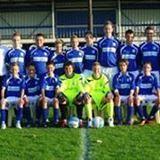 mijn voetbalteam