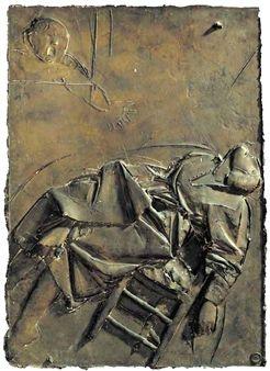 Artworks of Giacomo Manzù (Italian, 1908 - 1991) (Page 6)