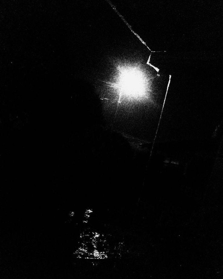 Night and rain💧🌃 *rainstorm #ice