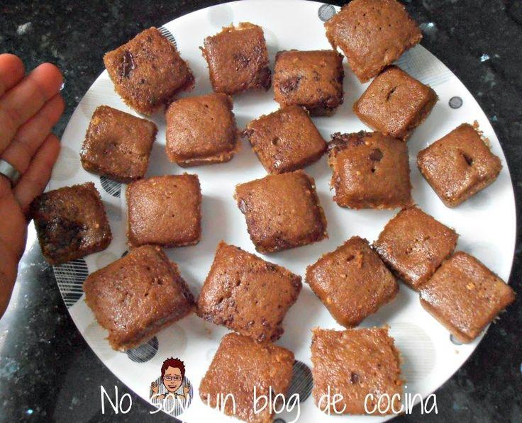 Brownie de 3 minutos