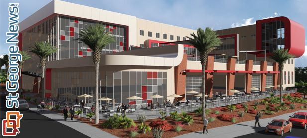 Dixie State anticipates bachelor's program in exercise science, proposes new facility | St George News