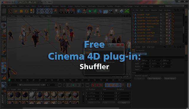 💌 Visual selector cinema 4d r12 download   Cinema 4d R12 Keygen