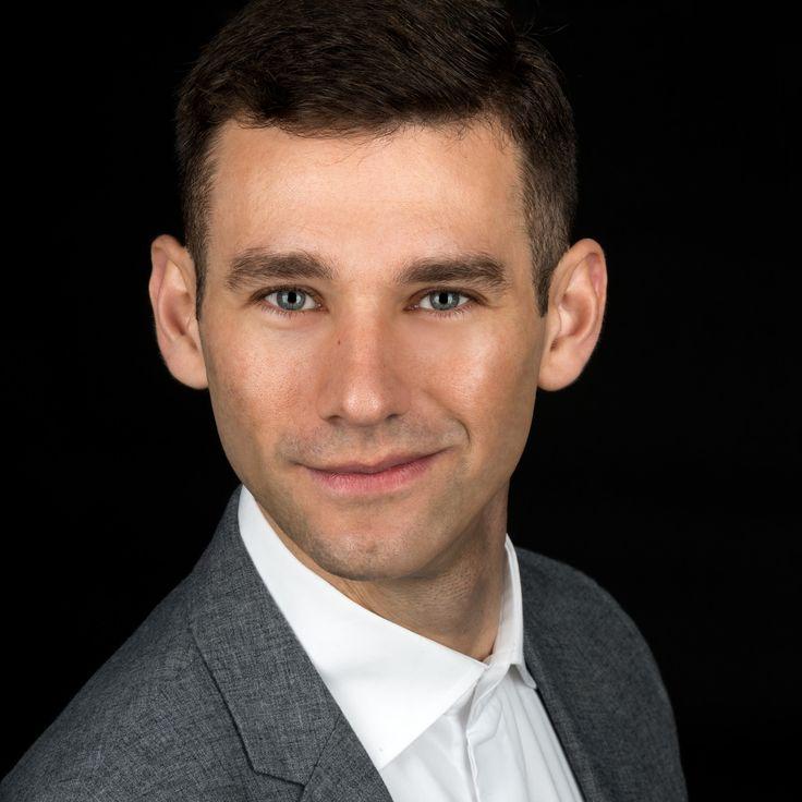 Ștefan Koritar - Entrepreneur - headshot, business portrait
