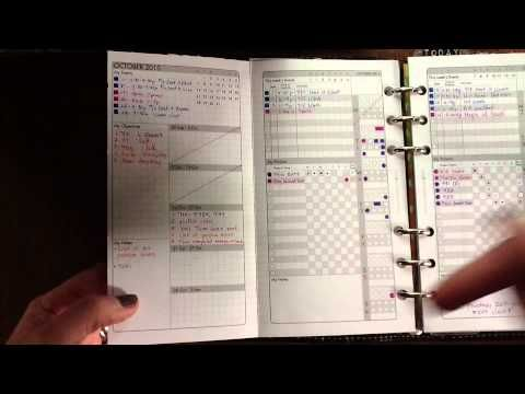 DIYfish Planners--  This is a wonderful explanation of how to use the DIYfish lifemapping.