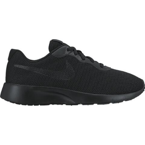 Nike Boys' Tanjun Running Shoes (Black/Black, Size - Youth Running Shoes at  Academy Sports
