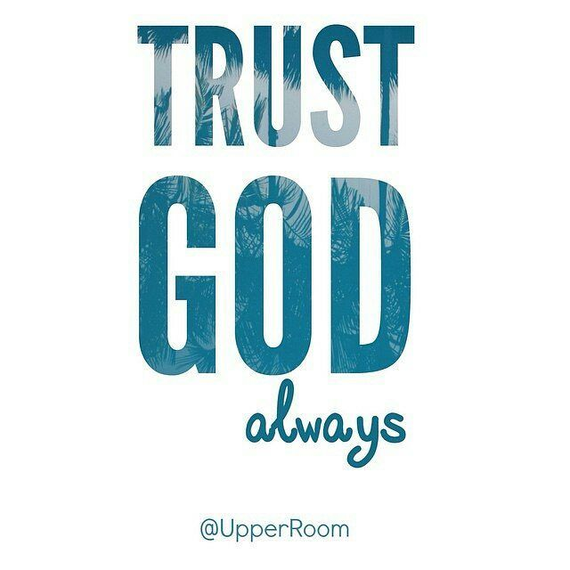 Isaiah 26:4 (ESV) Trust in the Lord forever, for the Lord God is an everlasting rock.