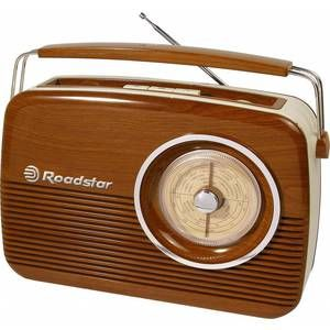 retro wekkerradio hout - Google zoeken