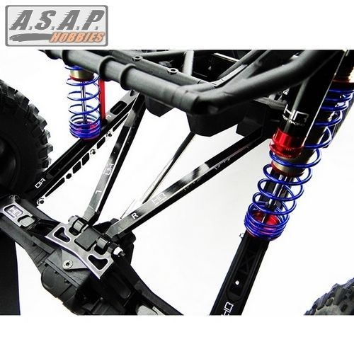 Details about Hot Racing YEX16A01 Axial 1/8 Yeti XL Aluminum Rear