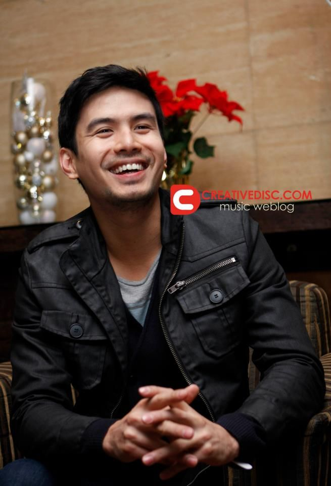 Interview With Christian Bautista « Creative Disc – Music Weblog