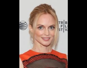 Heather Graham Says the Movie Industry is Sexist