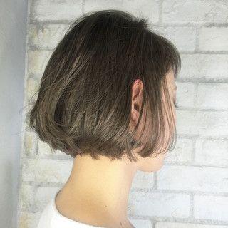 【HAIR】Nobu さんのヘアスタイルスナップ(ID:225177)