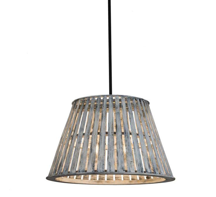 "Meyda 142776 - 31""W Peach Basket Pendant Light"
