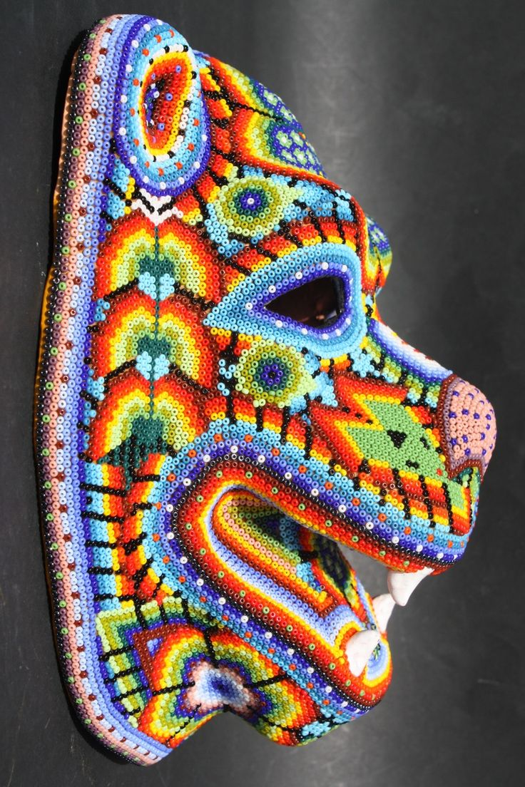 17 best images about huichol on mexican