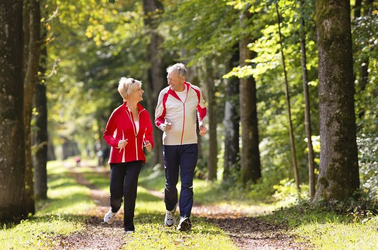 As we get older, it becomes more and more important that we keep healthy by staying active. As well as keeping joints moving, regular exercise is important for the heart, lungs and brain. It helps protect against everything from diabetes and cancer to depression and dementia. Find out how even a moderate amount of exercise can go a long way.