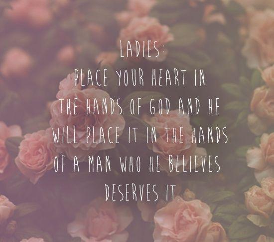 How Do I Find A Christian Husband