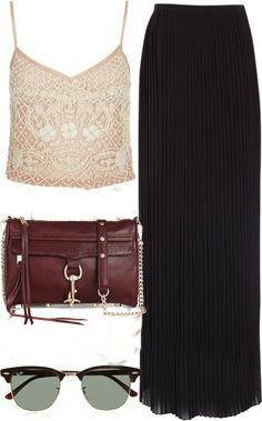 Rebecca Minkoff ... love the outfits