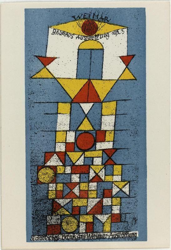 Extrêmement Les 187 meilleures images du tableau Paul Klee sur Pinterest | Art  HZ82