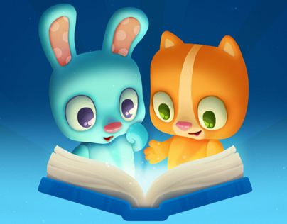 """Check out this @Behance project: """"LITTLE STORIES"""" https://www.behance.net/gallery/28576015/LITTLE-STORIES"""