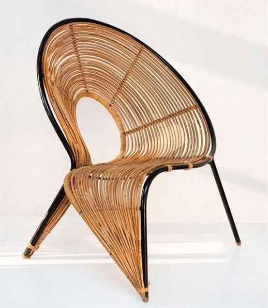 best 25+ rattan chairs ideas on pinterest | black house furniture