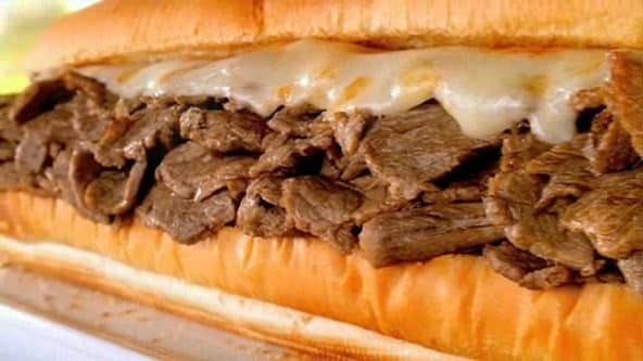 25. Instead of the Philly Cheese Steak, order the Double Steak and Cheese at Subway to get more meat for less. Easy Fast Food Hacks Worth Knowing