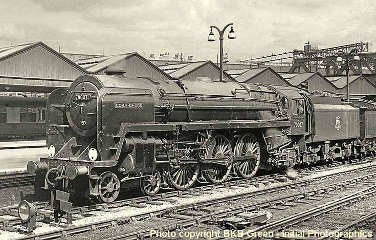 stratford loco works - Google Search
