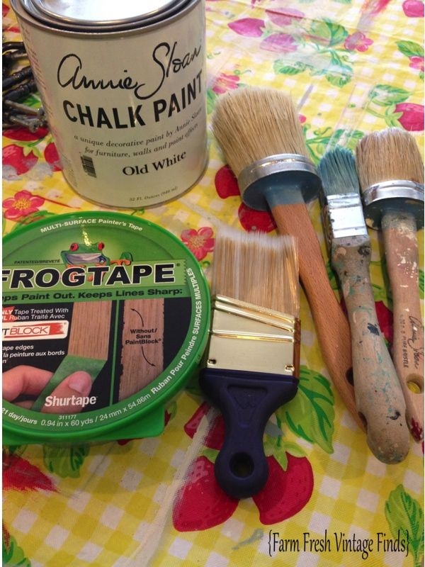 (4) Hometalk :: How to Paint Cabinets Using Annie Sloan The Reveal